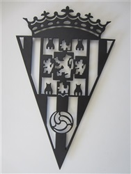 Escudo do fútebol Córdova
